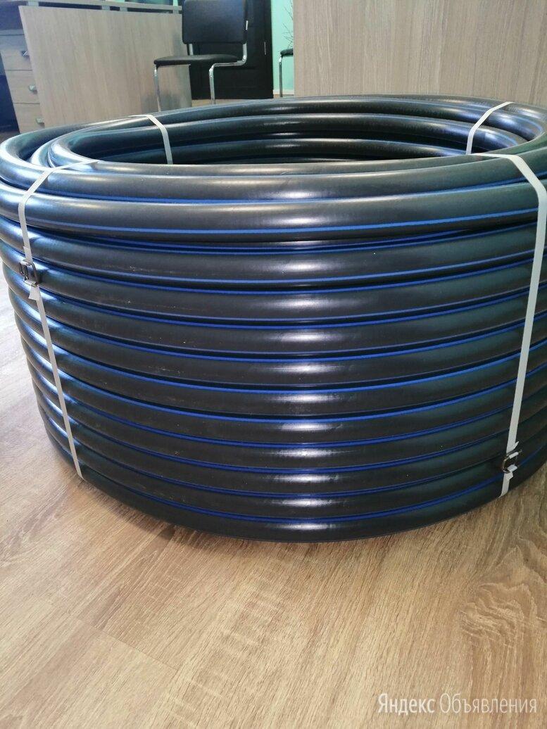 Пнд труба для питьевой воды 25 диаметра по цене 12₽ - Водопроводные трубы и фитинги, фото 0