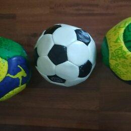 Мячи - футбольные мячи, 0