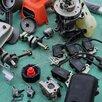 Запчасти для триммера Hitachi CG22EAS  и др.  по цене 500₽ - Прочее, фото 2
