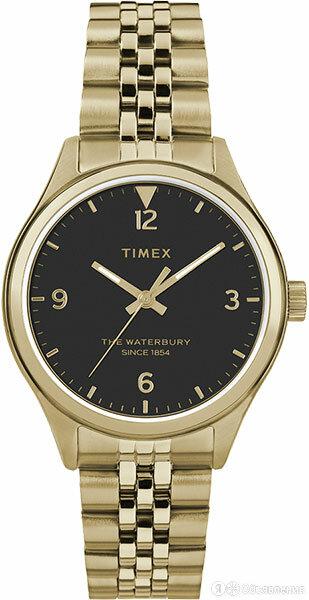 Наручные часы Timex TW2R69300VN по цене 7440₽ - Умные часы и браслеты, фото 0