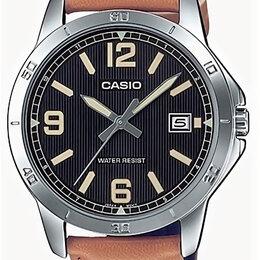 Джинсы - Casio MTP-V004L-1B2, 0