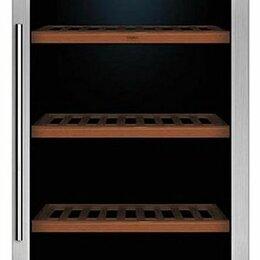 Винные шкафы - Винный шкаф CASO WineSafe 75, 0