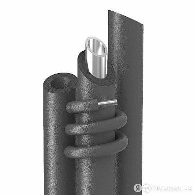 Energoflex Трубка теплоизоляционная  Super 6/15-2 по цене 16₽ - Строительные смеси и сыпучие материалы, фото 0