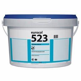 Клей - Токопроводящий клей Forbo 523 EL, 0