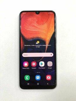 Мобильные телефоны - Samsung Galaxy A50 4/64GB, 0