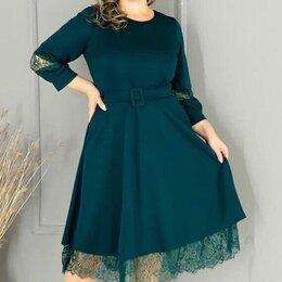 Платья - Шикарное вечернее платье р-ры 52-62, 0