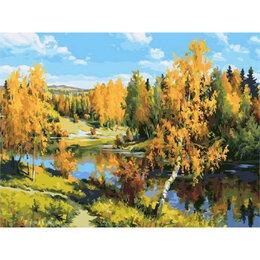 Прочие комплектующие - Солнечная осень Артикул : GX 24523, 0