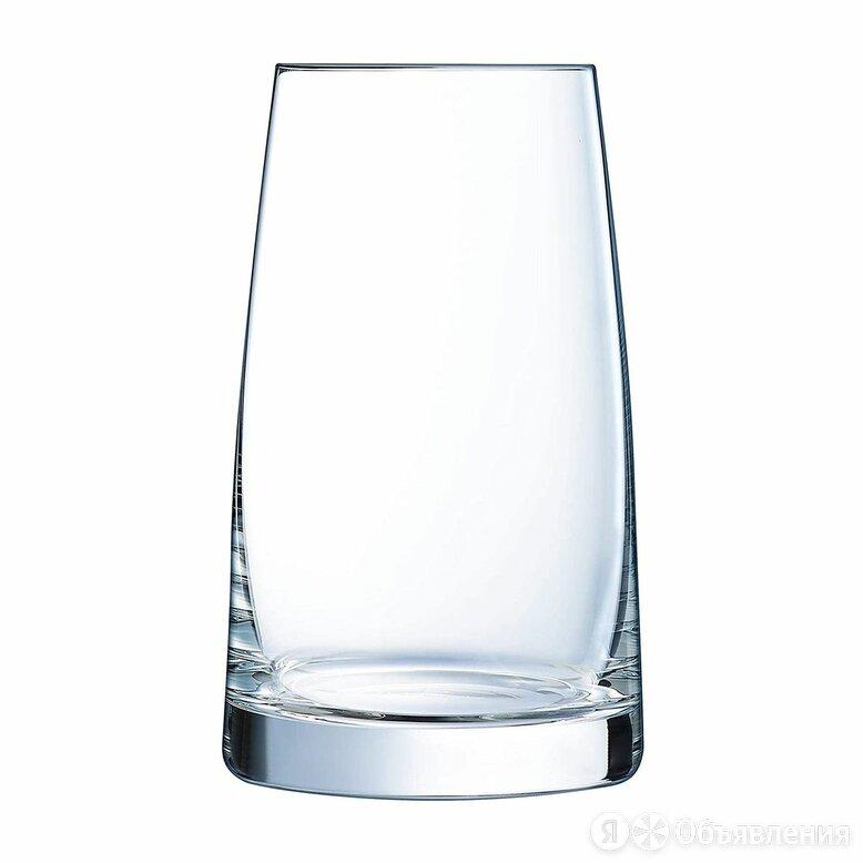 Хайбол Chef & Sommelier «Аска»; 350мл; ARC,хр.стекло по цене 161₽ - Посуда, фото 0