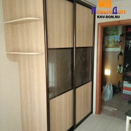 Шкафы, стенки, гарнитуры - Шкафы купе, кухни, корпусная мебель на заказ, 0