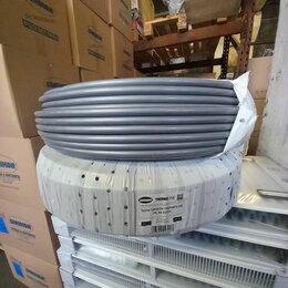 Отопительные системы - Труба для тёплого пола с Evoh d 16, d 20 мм, 0