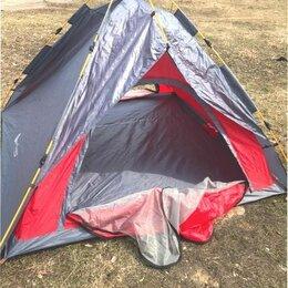 Палатки - Палатка автоматическая новая, 0