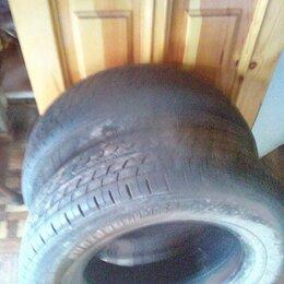 Шины, диски и комплектующие - Зимние шины 205/65 R15, 0