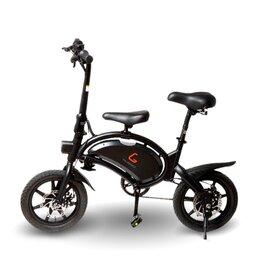 Мототехника и электровелосипеды - Электровелосипед Kugoo V1, 0