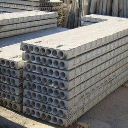 Железобетонные изделия - ЖБИ Плиты перекрытия ПНО 32-15-8, 0