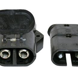 Электрические щиты и комплектующие - Разъем соединительный пс315, 0