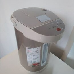 Электрочайники и термопоты - Термопот  BRAYER BR1092 , 0