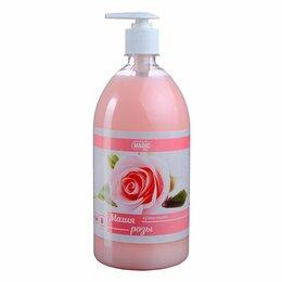 Мыло - Жидкое мыло 500 мл Magic Day  Роза, 0