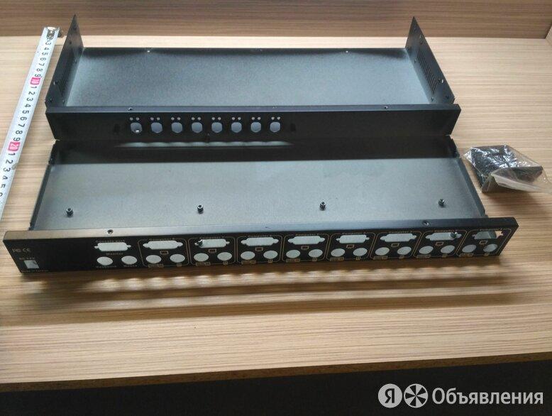 Корпус от KVM 1U по цене 150₽ - Корпуса, фото 0
