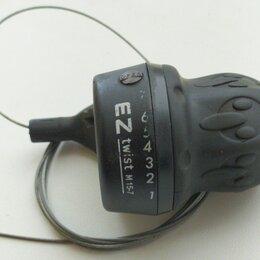 Манетки и шифтеры - Шифтер EZ twist m15-7 правый 7 ск., 0