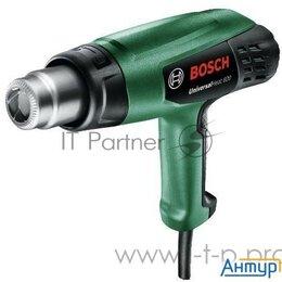 Строительные фены - Технический фен Bosch Universalheat 600  [06032a6120] { Мощность/напряжение: ..., 0