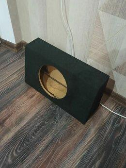 """Автоэлектроника - Короб под 10"""" Сабвуфер, 0"""