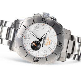 Наручные часы - Часы мужские Амфибия Восток 200метров, 0