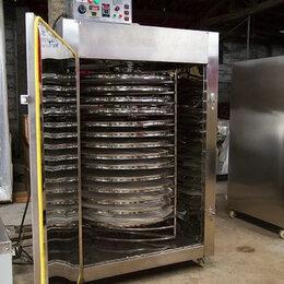 Сушильные машины - Сушильный шкаф для чая и трав ER-6CHZ-10B, 0