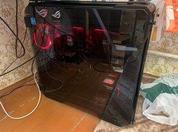 Настольные компьютеры - Компьютер intel core i9-10900k, 32 gb, 1 tb ssd, 0