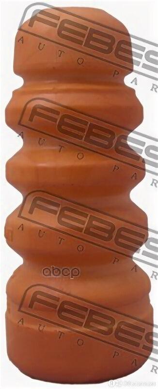 Отбойник Амортизатора Hyundai Getz 02- Зад. Febest арт. HYD-GETZR по цене 397₽ - Подвеска и рулевое управление , фото 0