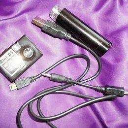 Видеокамеры - Видеокамера для мото-вело путешествий, 0