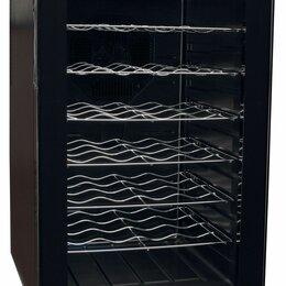 Винные шкафы - Винный шкаф Wine Craft BC-28MT, 0