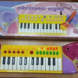 Детские музыкальные инструменты - Синтезатор детский ск 3738, 0