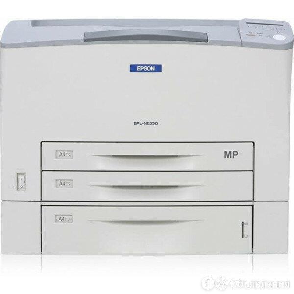 Ремонт принтера Epson EPL-N2550 по цене 600₽ - Принтеры, сканеры и МФУ, фото 0