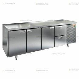 Холодильные столы - HICOLD Стол морозильный HICOLD GN 1112/BT O (внутренний агрегат), 0
