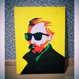 Картины, постеры, гобелены, панно - Картина «Ван Гог», 0