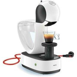 Кофеварки и кофемашины - Кофеварка Krups KP170110, 0