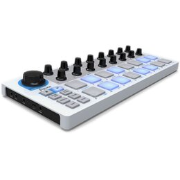 DJ контроллеры - Arturia BeatStep, 0