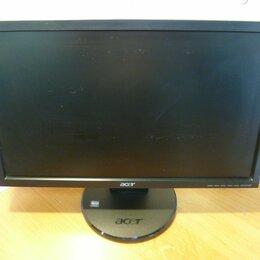 Мониторы - Монитор Acer V203HV, 0