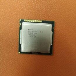 Процессоры (CPU) - Процессор Intel Core i5 2400 S1155, 0