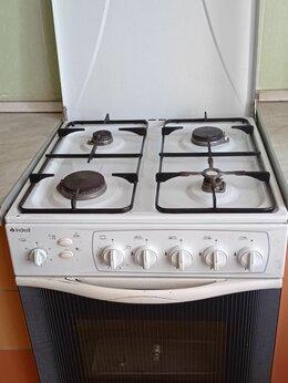 Плиты и варочные панели - Газовая плита indesit ( Италия)  52 см духовка…, 0