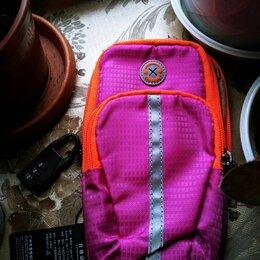 Дорожные и спортивные сумки - Спортивная сумочка, 0