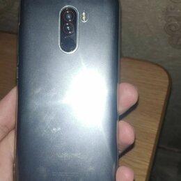 Мобильные телефоны - Xiaomi Pocofone f1, 0