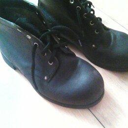 Ботинки - Ботинки кирзовые, 0
