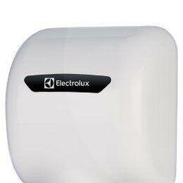 Сушилки для рук - Cушилка для рук Electrolux ehda/HPW-1800 W белая, 0
