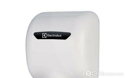 Cушилка для рук Electrolux ehda/HPW-1800 W белая по цене 11800₽ - Прочая техника, фото 0