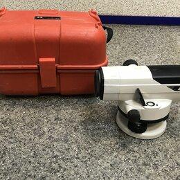 Измерительные инструменты и приборы - Нивелир ADA prof-x32, 0