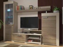 Шкафы, стенки, гарнитуры - Гостиная Соло-9А, 0