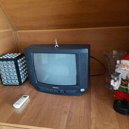Телевизоры - Телевизор , 0