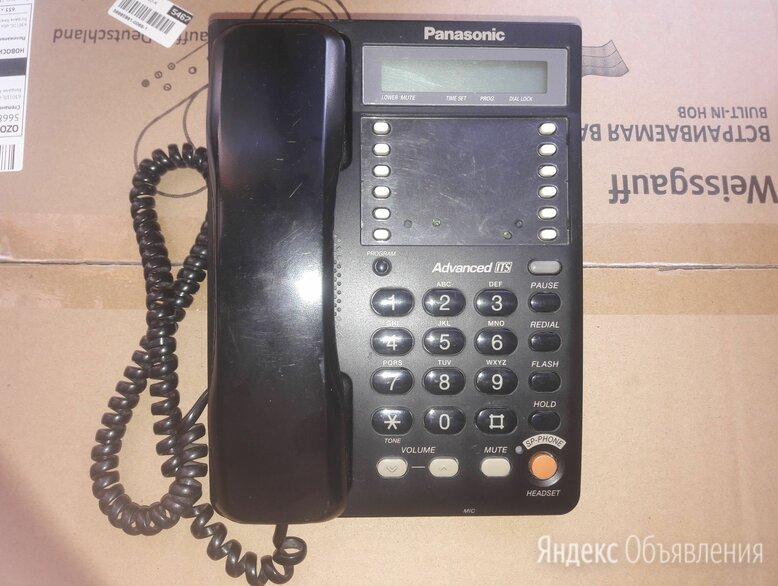 Проводные телефоны по цене 150₽ - Проводные телефоны, фото 0
