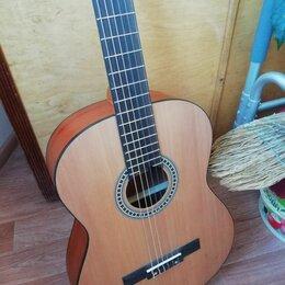 Акустические и классические гитары - Гитара новая 6 струн, 0